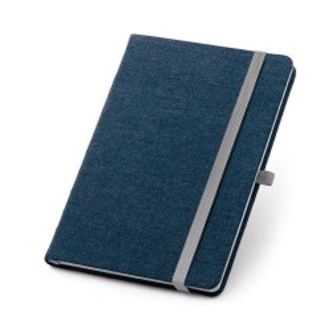 DENIM. A5 Notepad