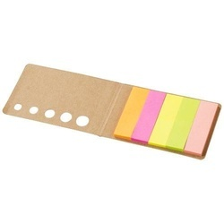 Fergason coloured sticky notes set
