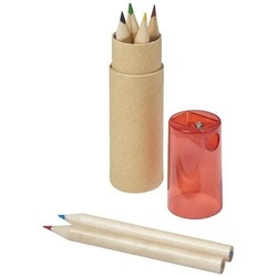 Kram 7-piece coloured pencil set