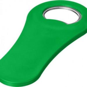 Rally magnetic drinking bottle opener