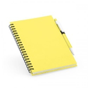 ROTHFUSS. B6 Notepad