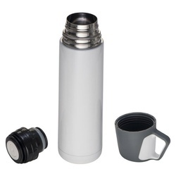 Stainless steel flask Calera