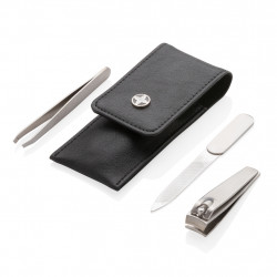 Swiss Peak 3pc manicure set