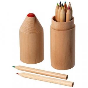 12 piece pencil set