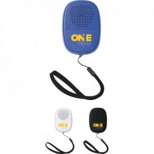 (134982) Bright BeBop Bluetooth® speaker - Bright BeBop Bluetooth® speaker