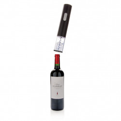 Electric wine opener - battery operated