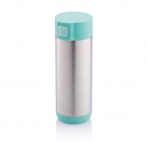 Lock travel mug