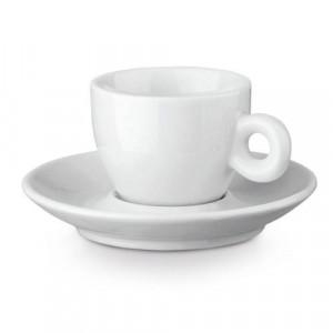 PRESSO. Porcelain cup