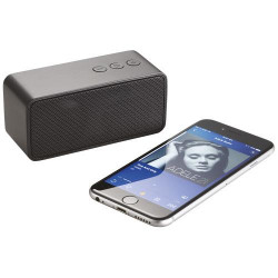 Stark portable Bluetooth® speaker
