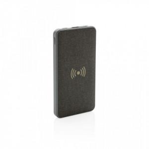 Tela 8.000 mAh 5W Wireless Powerbank