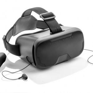VR set VIRTU