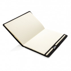 Air 5W wireless charging refillable journal cover A5