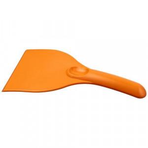 Artur curved plastic ice scraper