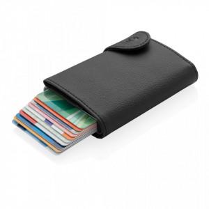 C-Secure XL RFID card holder & wallet