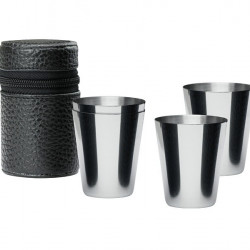 Cup set CHEERS 30 ml - 4 pcs.