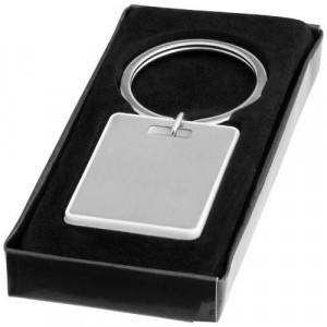 Donato rectangular keychain