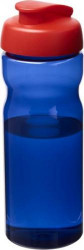 H2O Eco 650 ml flip lid sport bottle