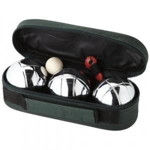 Jose 3-ball pétanque set