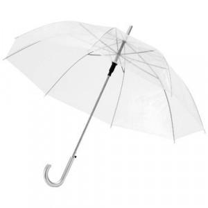 """Kate 23"""" transparent auto open umbrella"""