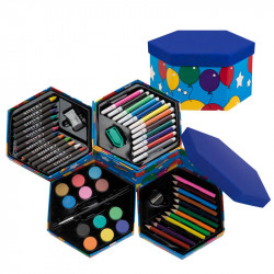 Painting set for kids Fun