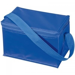 Polyester cooler bag for 6cans