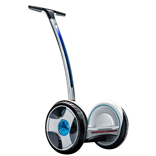 Poze Ninebot Elite by Segway E+