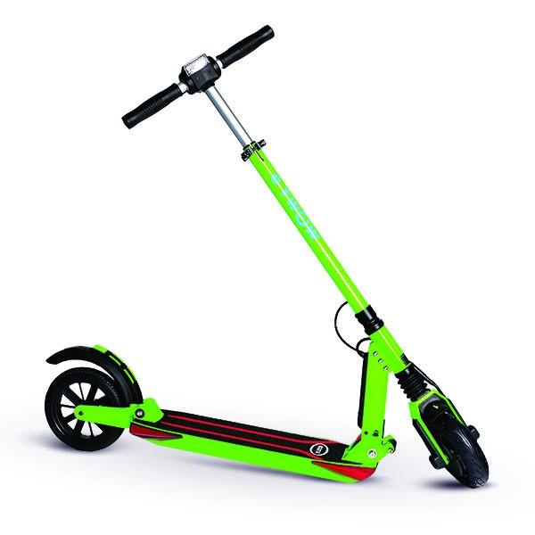 Poze E-twow Booster Plus S Verde