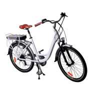 City Bike Alb