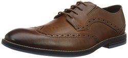 Clarks Men's Prangley Limit Brogues
