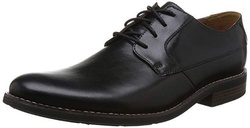 Clarks Men's Becken Plain Derbys