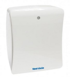 Poze Solo Plus - ventilator centrifugal pentru grupuri sanitare