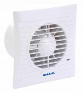 Poze Silhouette 100 - ventilator axial pentru grupuri sanitare