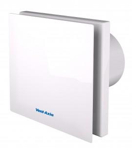 Poze Ventilator de baie ultra-silentios VASF100