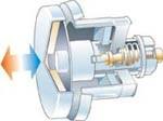 Poze Freshvent - kit ventilatie naturala cu filtru