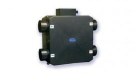 Poze Integra - 176 m³/h - mini centrala de ventilatie cu recuperare de caldura
