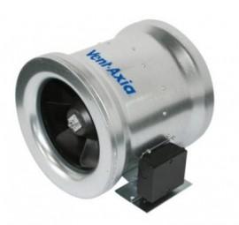 Poze Ventilator ACM 250 Vent-Axia, in-line , axial de tubulatura, diametru 250 mm, debit 1620 mc/h