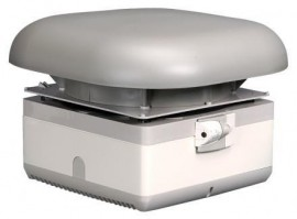 Poze TX 7 RF Ventilator axial cu montaj in acoperis