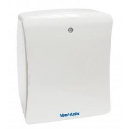 Poze Ventilator centrifugal pentru baie consum redus Lo-Carbon Solo Plus