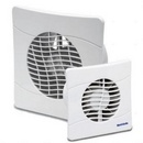 BAS 150 SLB - ventilator axial cu clapeta antiretur