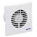 BAS 100 SLB - ventilator axial pentru grupuri sanitare