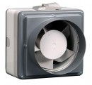 TX 12 IL Ventilator axial IN-LINE pentru tubulatura