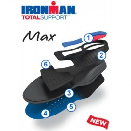Стелки Ironman® Spenco® Total Support Max изображения