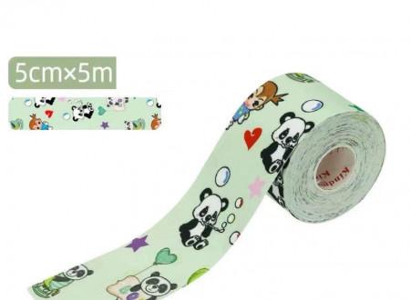 Dynamic Tape Kindmax 4 ways Panda