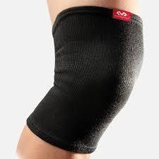 Еластична колянна ортеза