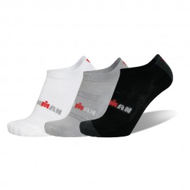Чорапи Ironman® Basic 3 pack Low