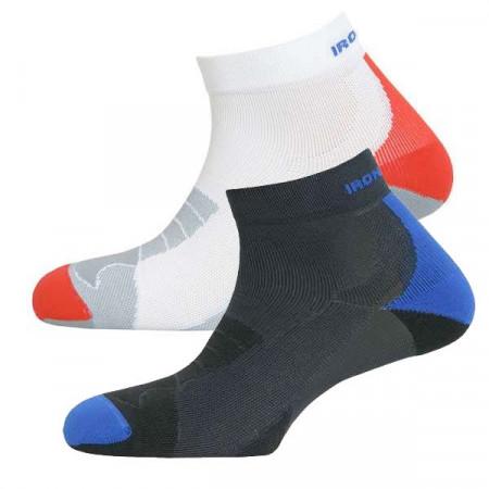 Чорапи Ironman® Pro Bike Quarter