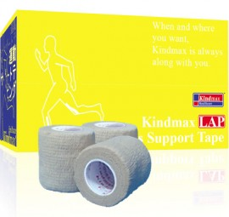 Самозалепваща лента Kindmax LAP (Кубан)