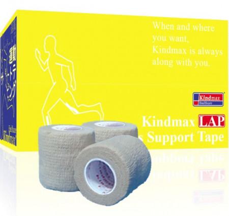 Самозалепващ бинт Kindmax LAP (Кобан) 5 см Х 4.6 м