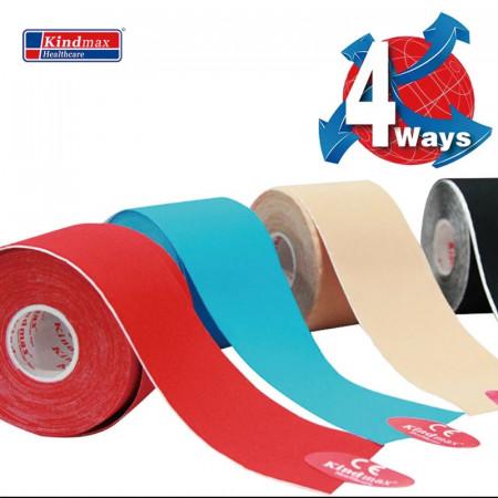 Dynamic Tape Kindmax 4 ways