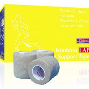 Самозалепващ бинт Kindmax LAP (Кобан) 7.5 см Х 4.6 м
